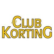 5% sponsoring of 10% korting voor uw club of vereniging