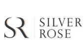 Silver Rose luxe zilveren sieraden soms rosé verguld