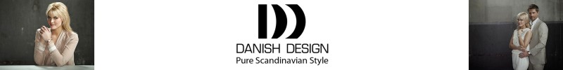 Danish Design dameshorloges