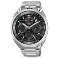 .AV0080-88E Citizen super titanium herenhorloge