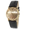 12.0 gram gouden Longines horloge dames-heren-communie