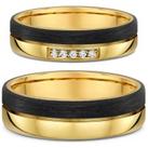 Avantage gouden trouwringen met 10 tot 30% korting