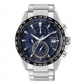 AT8154-82L super titanium zendergestuurd horloge Citizen