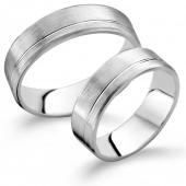 0101 relatieringen Alliance zilver