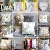 ..Gratis trouwringenkussen