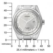 In Limburg koopt U Citizen horloges bij CD Juwelier in Kerkrade