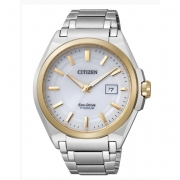 BM6935-53A Citizen herenhorloge bicolour titanium