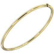 Slavenband 3 mm goud 213600683