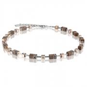 1100 collier Brown Coeur de Lion 4016101100