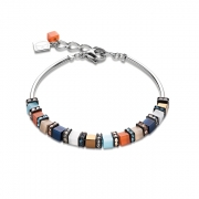 1559  armband Multicolour Motion Coeur de Lion 4031301559