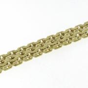 26.6 gram platte armband koopt U nabij Landgraaf