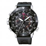 BN4044-15E Citizen horloge met hoogtemeter en kompas