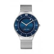 1050 het bekendste herenhorloge van Danish Design IQ68Q1050