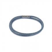 0700 armband Blue Coeur de Lion 0111310700