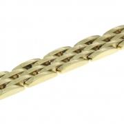34.7 gram zware pennen armband
