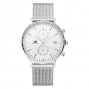 0975 herenhorloge chrono Danish Design IQ62Q975