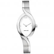 IV62Q1055 elegant titanium dameshorloge Danish Design