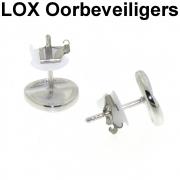 Lox Oorbeveiligers