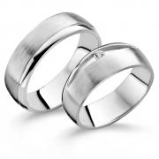 0178 zilveren relatieringen Alliance