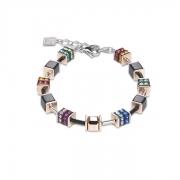 1500 armband Multicolour Coeur de Lion 4928301500