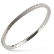 03011-01 spangarmband Boccia titanium