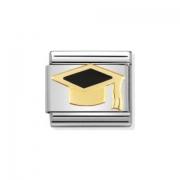 03022308 Graduation Hat schakel Nomination