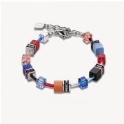 1559 armband Multicolour Motion Coeur de Lion 2838301559