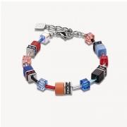 1559 armband Multicolour Motion Coeur de Lion 2838301559