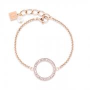 1800 armband Crystal Coeur de Lion 4957301800