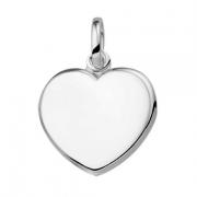 10.16513 zilveren hart fotomunt 20x19 mm