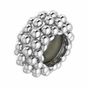 3100 Endless charm bubble heaven silver