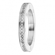 Maat 52 Binnenring M7117R Pave Elements staal