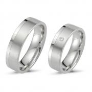 501260.02 zilveren vriendeschapsringen koopt U bij CD Juwelier nabij Heerlen