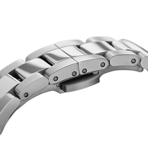 DW00100205 Daniel Wellington Unisex Horloge Iconic Link White Staal 32 mm