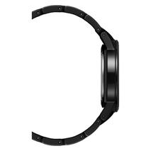 DW00100414 Daniel Wellington Unisex Horloge Iconic Link Ceramic Black Keramiek 32 mm