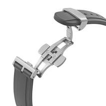 DW00100436 Daniel Wellington Herenhorloge Iconic Motion Staal 40mm