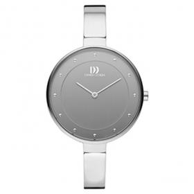 IV64Q1143 dameshorloge titanium Danish Design