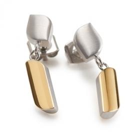 05010-02 titanium oorhangers Tulp collectie te koop in Kerkrade