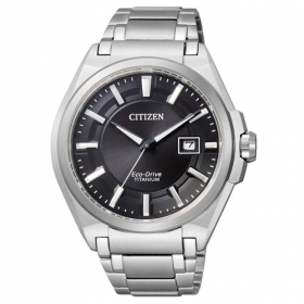 BM6930-57E super titanium herenhorloge Citizen