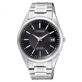 AS2050-87E Citizen eenvoudig zendergestuurd horloge
