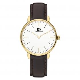 1175 dameshorloge doublé Danish Design IV15Q1175
