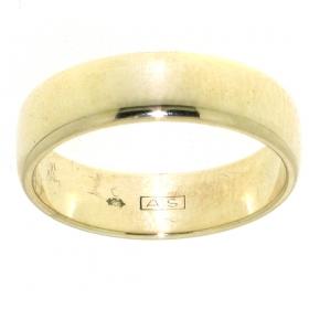 .4.7 gram enkele trouwring maat 17.25 voordelig in Kerkrade