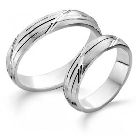0018 relatieringen Alliance zilver