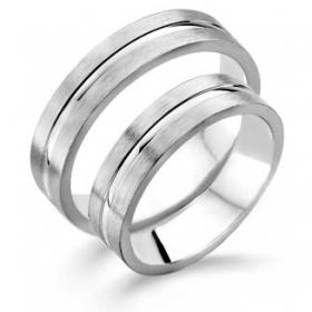 0133 zilveren relatieringen Alliance