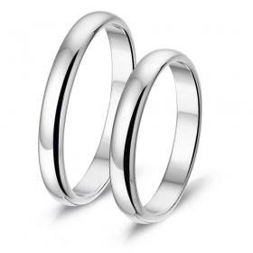 L230 trouwringen van Alliance koopt U bij CD Juwelier in Kerkrade nabij Landgraaf