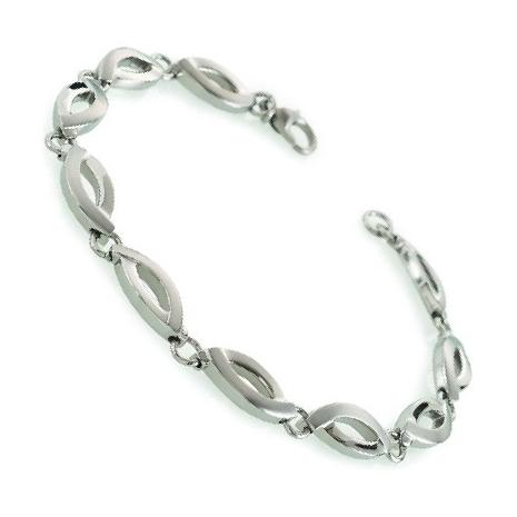 03001-01 armband titanium Boccia
