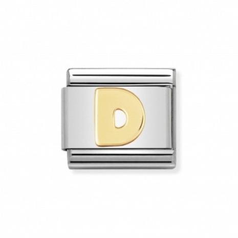 Nomination Schakel Classic 03010104 D