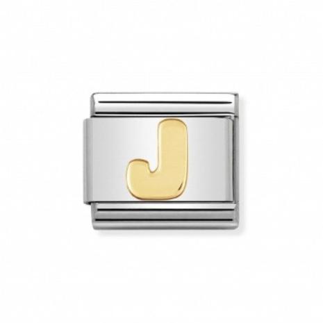 Nomination Schakel Classic 03010110 J