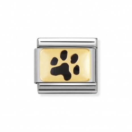 Nomination Schakel Classic 03021235 hondepoot