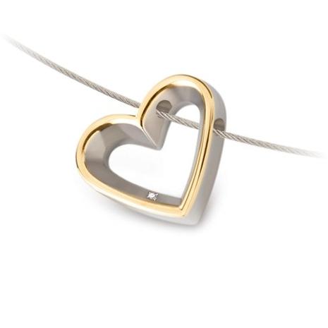 07014-02 hanger hart Boccia titanium